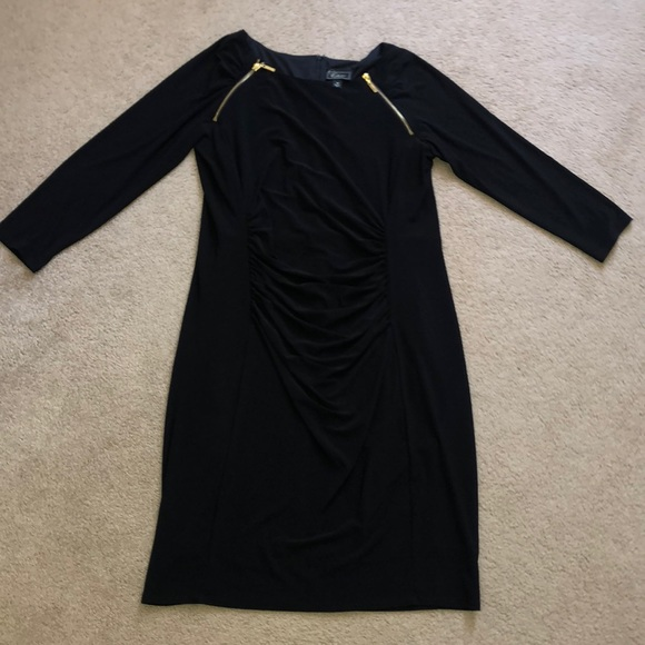 Dress Barn Dresses & Skirts - Women's Dress Barn Collection black dress